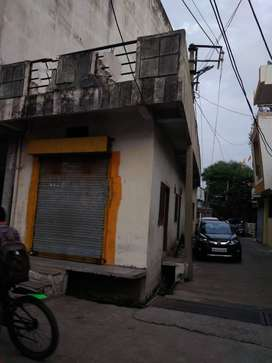 Semi Commercial property in mid city