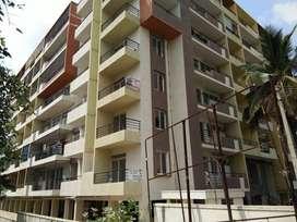flat for sale in chanasandra near