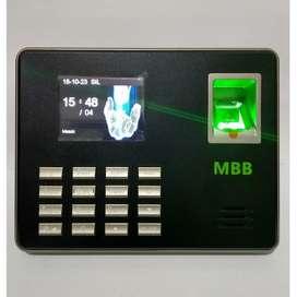 MBB FS800 MESIN ABSENSI SIDIK JARI BEST SELLER