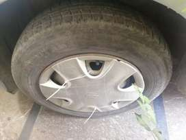 Tycon tyrr used good condition tyre for sale