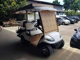 JUAL MOBIL GOLF BARU/GOLF CAR