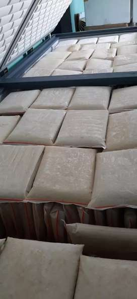 Durian Fillet - Daging Durian Asli Medan