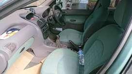 Peugeot 206 sehat,, ( barter boleh escudo side kick)