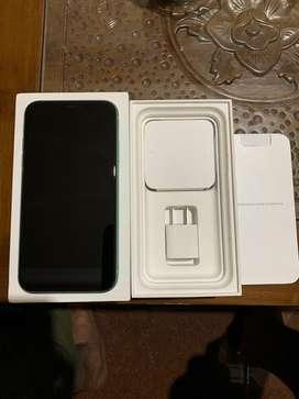 iPhone 11 128gb Dual Sim
