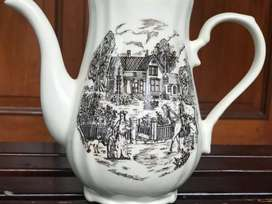 Teko keramik original