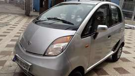 Tata Nano 2015 Petrol 25000 Km Driven power steering