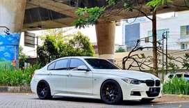 BMW 328i F30 LUXURY