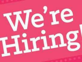 No interview direct recruitment job vacancy