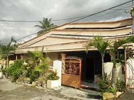 Dijual rumah strategis untuk aset peluang usaha dan investasi
