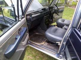 Pajero sunroof  for sale in very good condiation