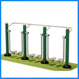 Alat Fitness Outdoor Triple Air Walker Murah Garansi 1 Tahun