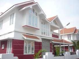 3BHK Villa for rent at Kulasekharam, Vattiyoorkavu, Trivandrum
