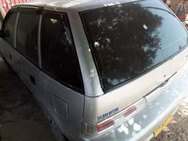 BtB genuin chill a/c v good condition just purchase and drive no any w