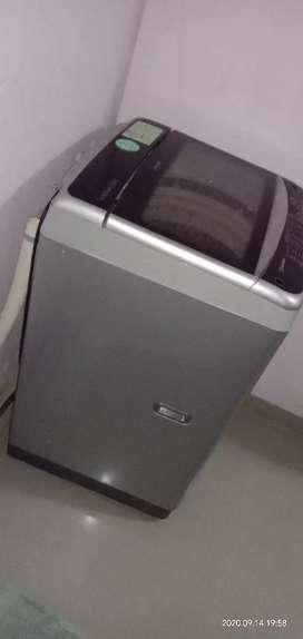 LG Washing Machine Digital