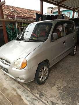 Hyundai Atoz 1.0 G MT