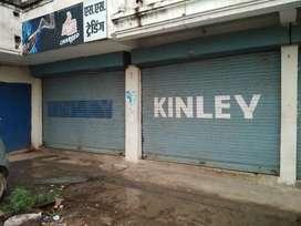 Shop for rent in vyapar vihar