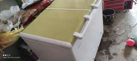 Used deep freezer working condition