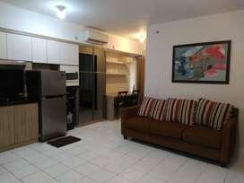 Dijual Apartemen The 18th di Kuningan Lantai 25. Full furnished