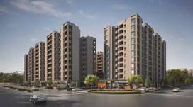 3BHK LUXURIOUS FLAT FOR SALE- SHYAMAL HEIGHTS- WAGHODIA ROAD