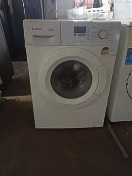 Used washing machines available