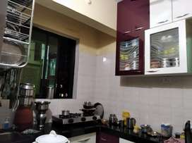 1 bhk flat for sale in sector 19, Kamothe.