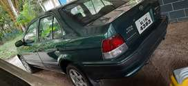 Toyota Corsa NL 50, full option,imported vehicle, re test done