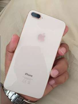 I want to sell my Iphone 8 Plus (64Gb) Rs 83000 ( Negotiable)