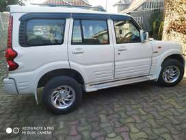 Mahindra Scorpio 2008 Diesel 32000 Km Driven