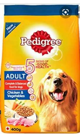 All type of dog and cat food free home delivery