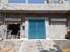 K-10 Vallabh garden, Bikaner. Size 25×45 house for sell