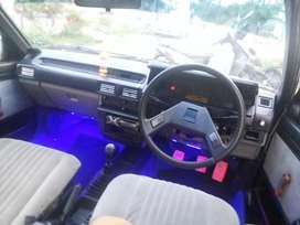 TT Toyota Corolla 1984 antik lkp muls msn tokcr siap pake bs TT apa aj