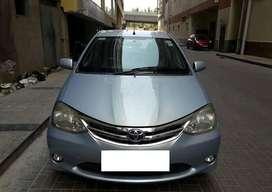 Toyota Etios Liva GD, 2012