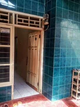 DIJUAL rumah kos / indekos 5 kamar di Karang Jalak Kota Cirebon