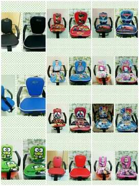 DISC 10RB Boncengan Anak Kursi Bonceng