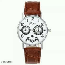Jam tangan pria geneva