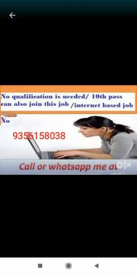 Be happy doing less work and earn more money no age limit