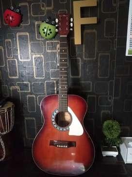 Jual murah gitar alegro suara nyentring