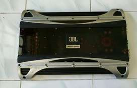 Jbl px 600.2 power amplifier 2 chanel