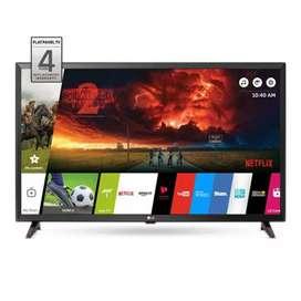 Terima Kredit Smart TV LG, Samsung, Sharp dll Proses Cepat dan Mudah