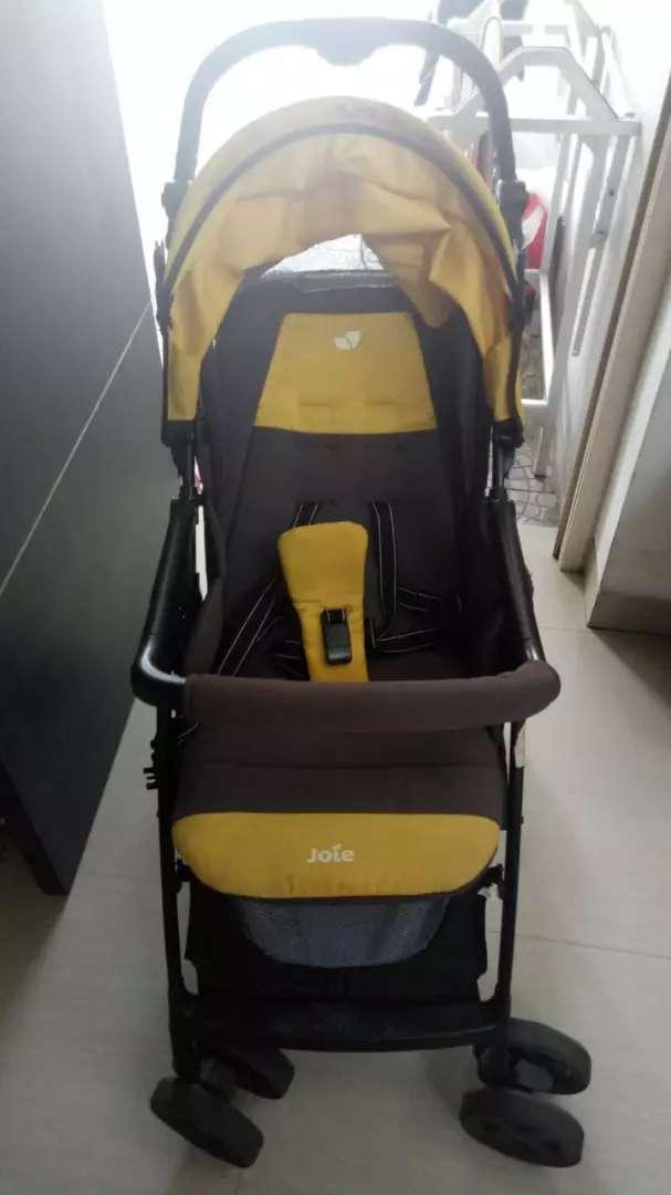 Joie Air Dash Lite Stroller