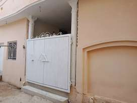 Single Story House -for Sale In koral Near Islamabad highway