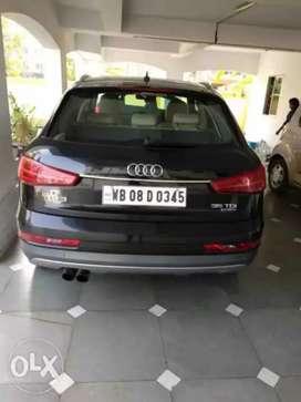 Audi Q3 35TDI QUATTRO
