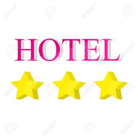 Cook Arabic (3Star Hotel Kochi)