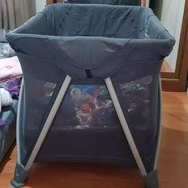 Baby box nuna tempat tidur