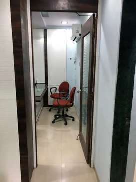 Commercial 1bhk Fully Done Up Flat on Ground Floor