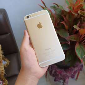 APPLE IPHONE 6 32 GB PP/A IBOX GOLD