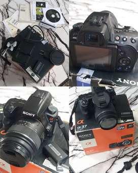 Jual Kamera DSLR Sony