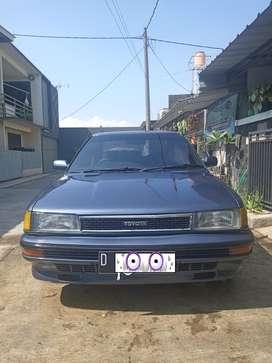 Toyota Corolla 1988 Bensin