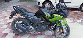 Yamaha fazer for sale