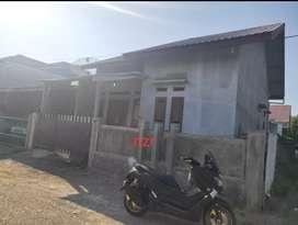 Dijual rumah murah dilampaseh Aceh harga nego